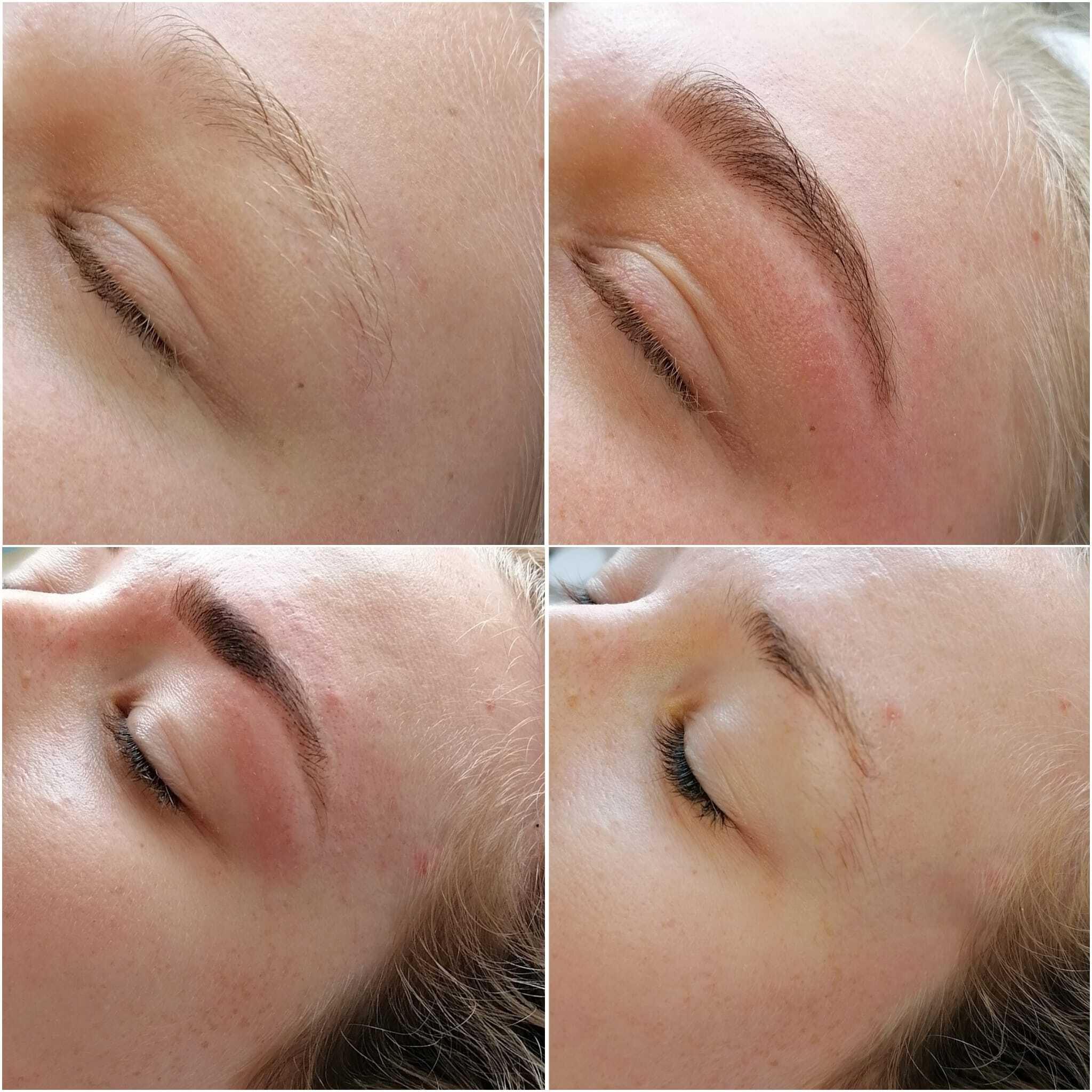 Henna-resultaten
