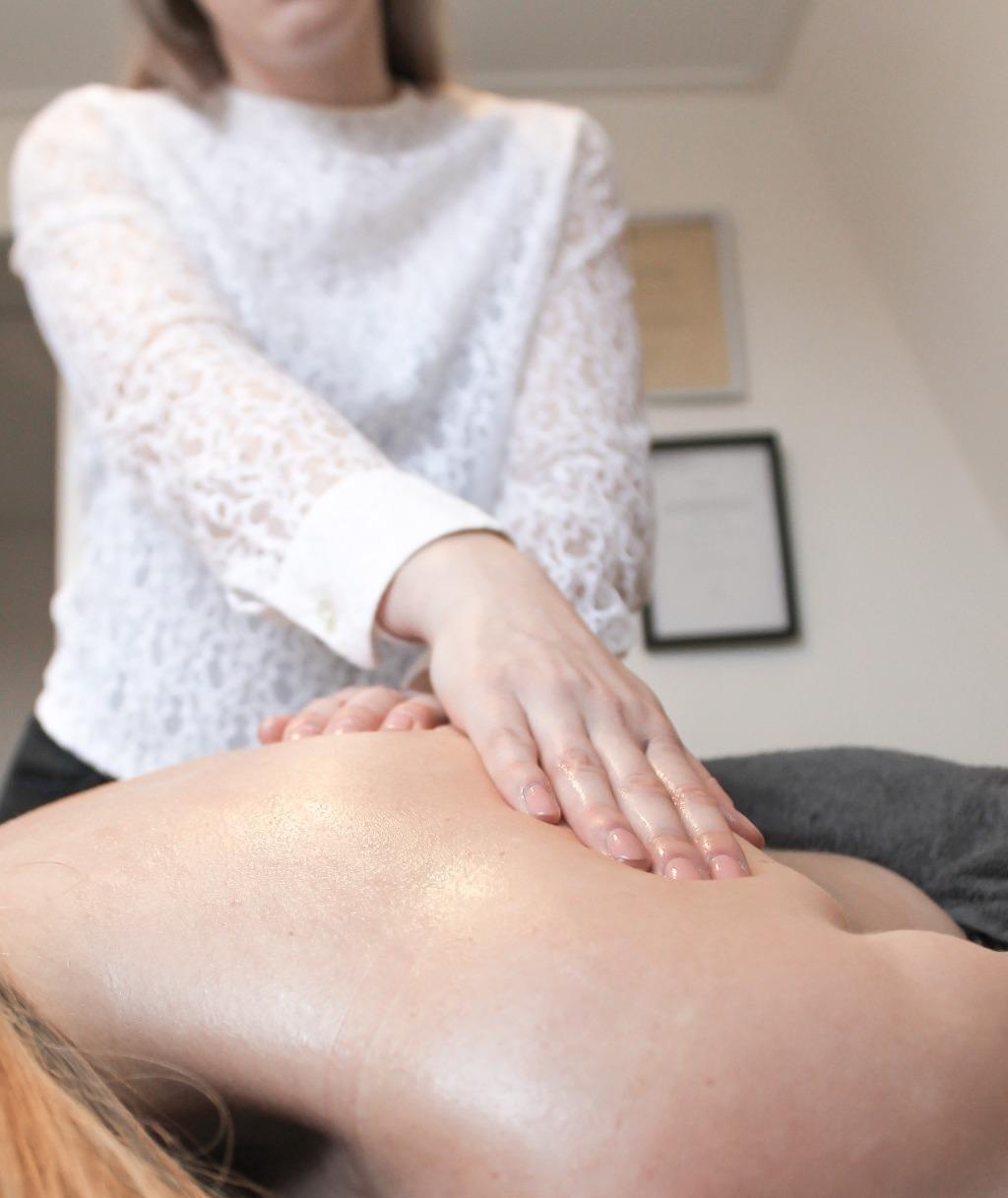 massage nieuw